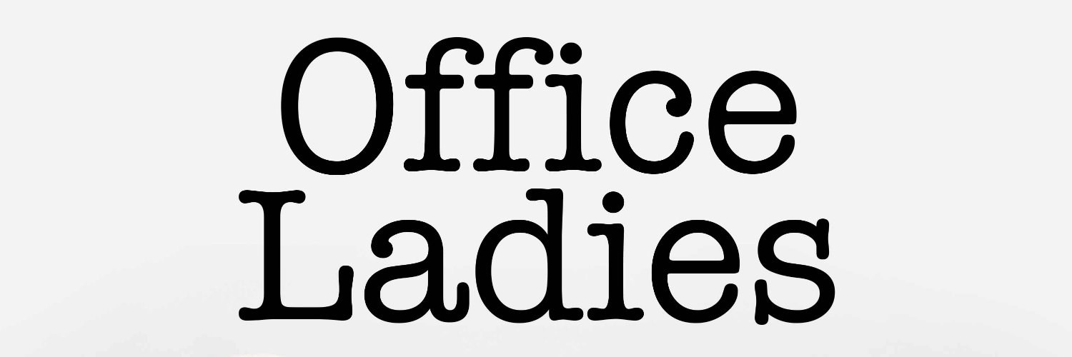 The official trailer for Office Ladies drops next Wednesday! Subscribe now wherever you get podcasts to be the firs… twitter.com/i/web/status/1…