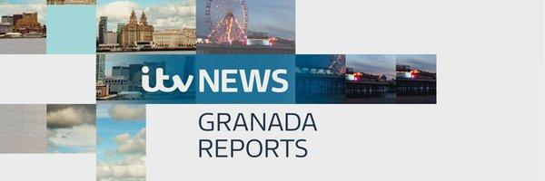 ITV Granada Reports Profile Banner