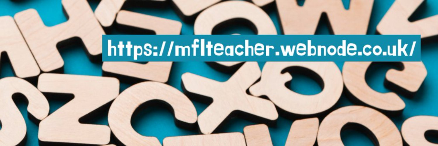 #MFL teacher 🇨🇵 🇪🇸 🇩🇪| native speaker of #German 🇦🇹| interested in #blendedlearning and #digitaltools | previously teaching in 🇦🇺|