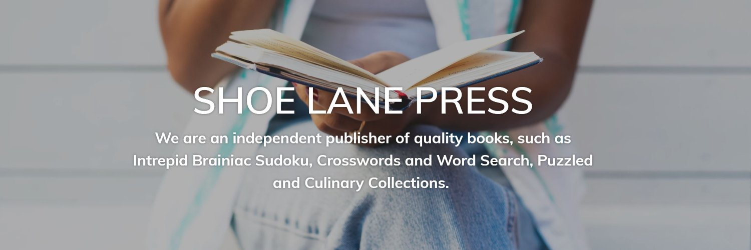 Shoe Lane Press