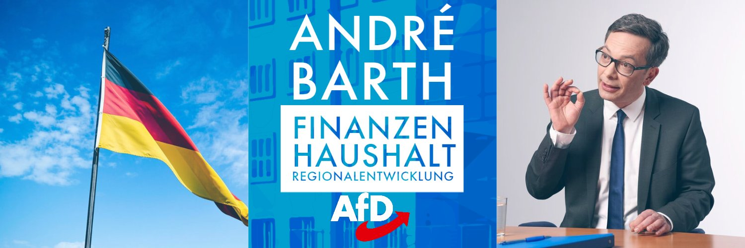 André Barth