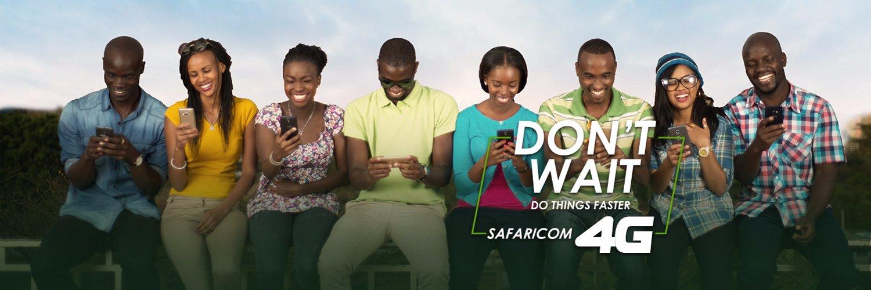 SafaricomLtd