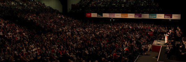 Jeremy Corbyn Profile Banner