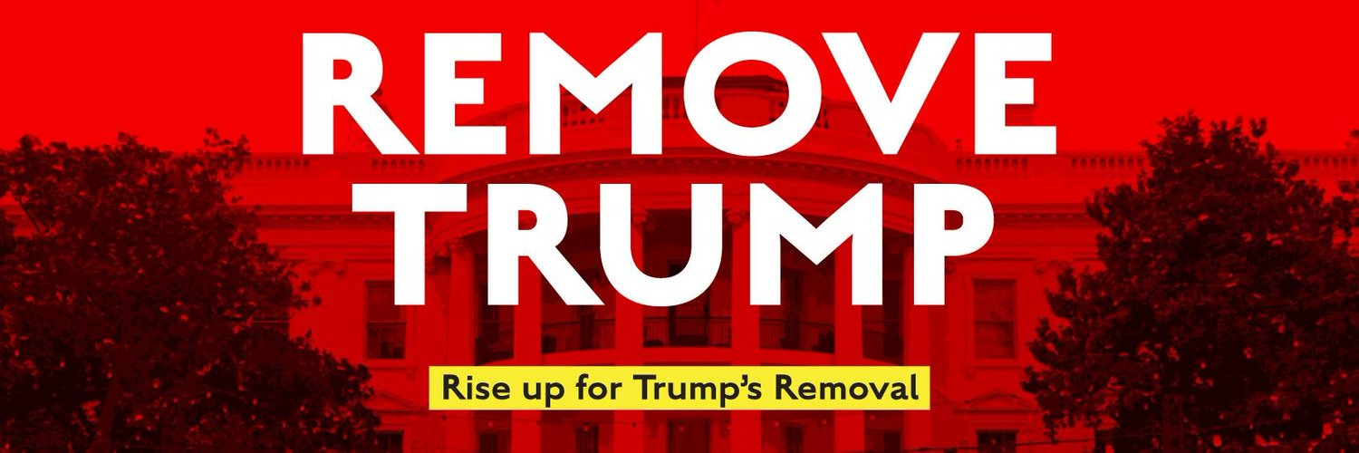 It's time to #RemoveTrump. We're taking direct action to stop the GOP coverup, every day of the #TrumpRemovalTrial. Meet up at noon in the Hart Senate Atrium.