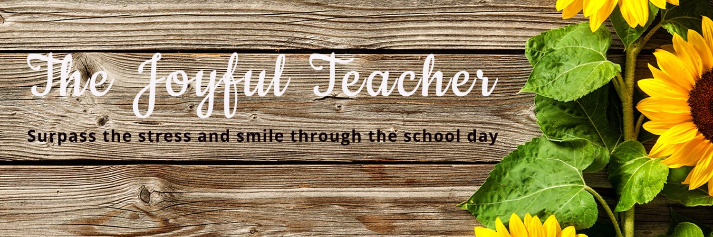 San Francisco-based school teacher, manager of time, celebrator of life, creator of joyful moments