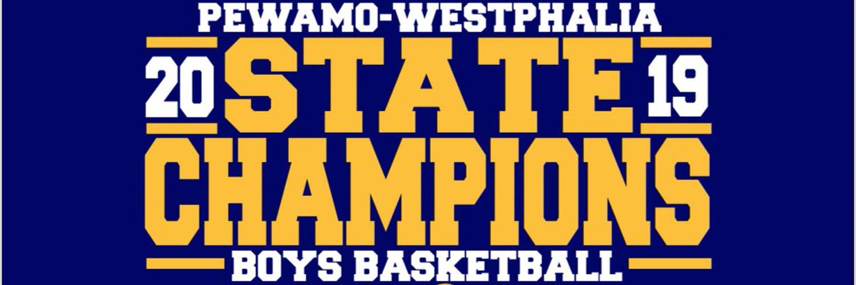 Pewamo-Westphalia Varsity Boys Basketball Coach