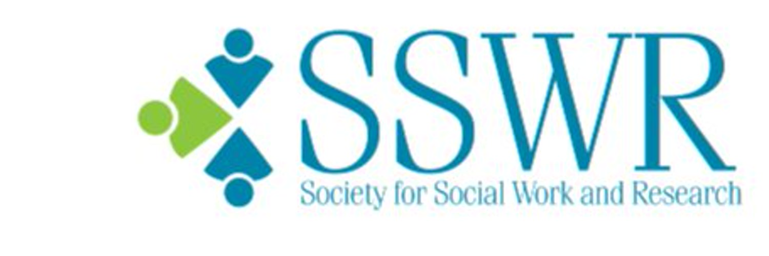 A professional membership society for SW researchers - supports social workers, SW professionals, SW students, SW faculty, and researchers in related fields.