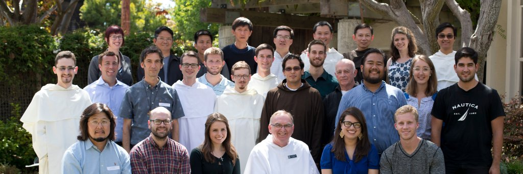 Dominican School of Philosophy & Theology's official Twitter account
