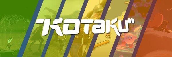 Kotaku Profile Banner