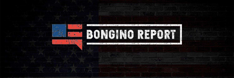Bongino Report. Where our agenda is Liberty & Freedom.