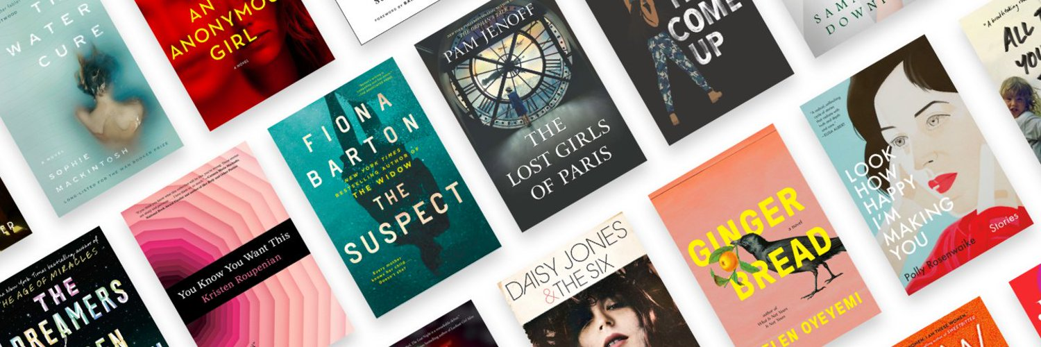 Find your next read, talk to your favorite authors in our exclusive AMAs, create shareable book lists, discover inspiring quotes, and much more!