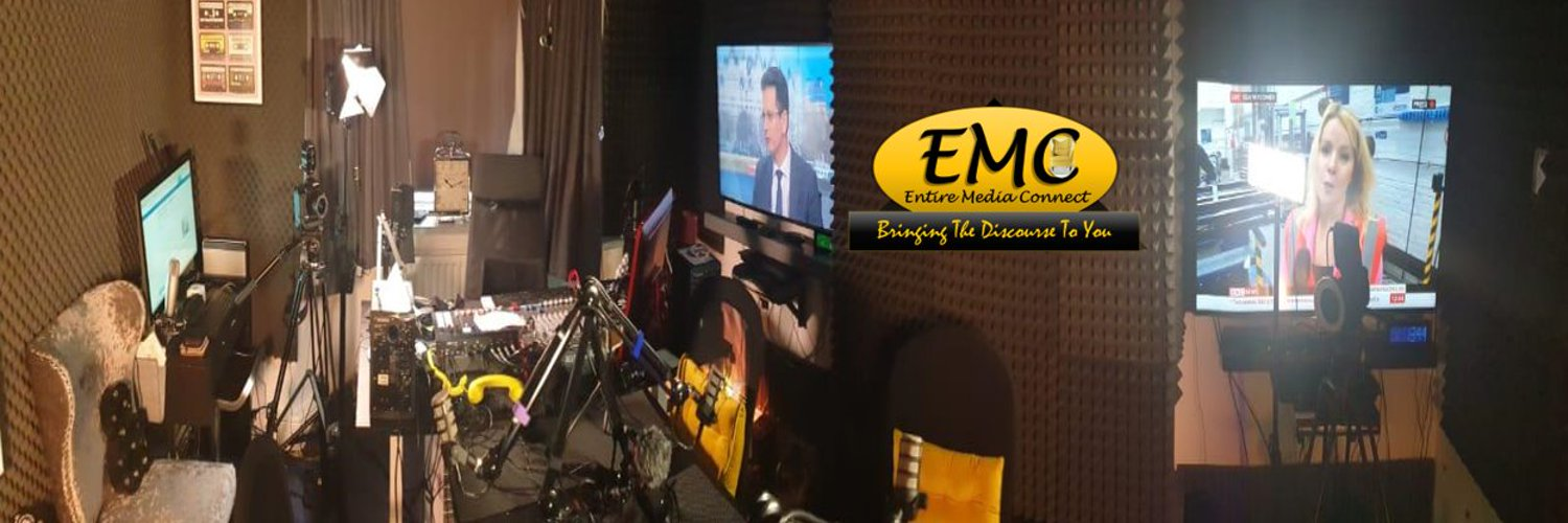 EMC A civic talk radio/ podcast where great minds dwell on discussion around principles, doctrines and facts!