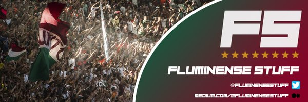 Fluminense Stuff Profile Banner