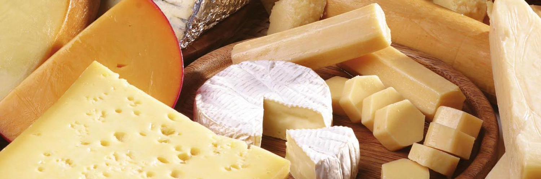 Сыр полезен при диете