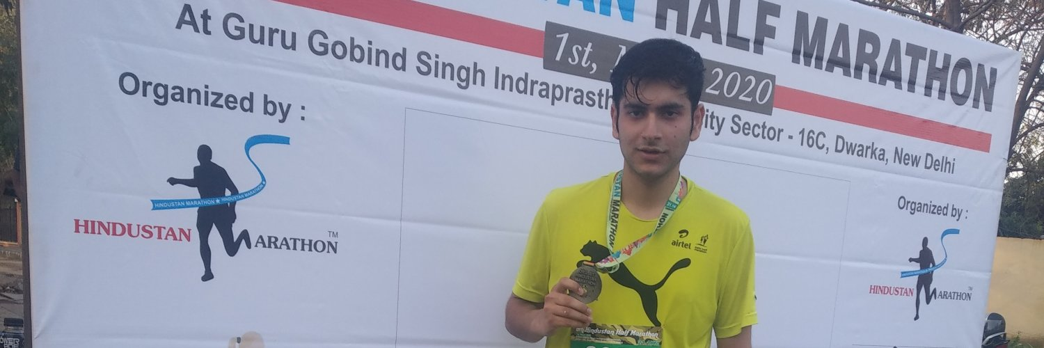 Bits Pilani 2015-2019 IIM Lucknow 2020-22 Marathoner Here for the news