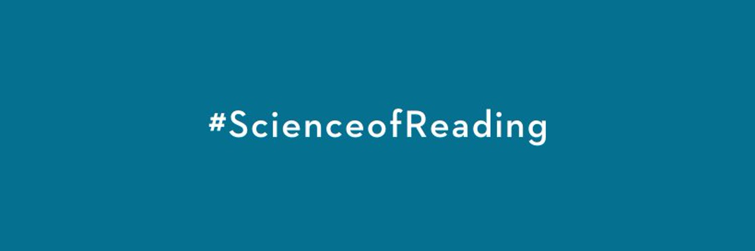 ONE MORE SLEEP until the recordings of our #scienceofreading presentations will be available on our YouTube Channel… https://t.co/E0buZiWCVO