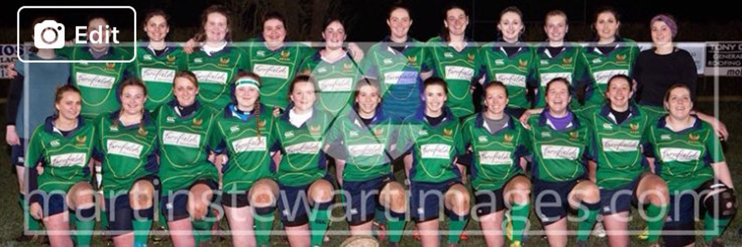 Recently reformed development ladies rugby team in the heart of Dorset near Gillingham