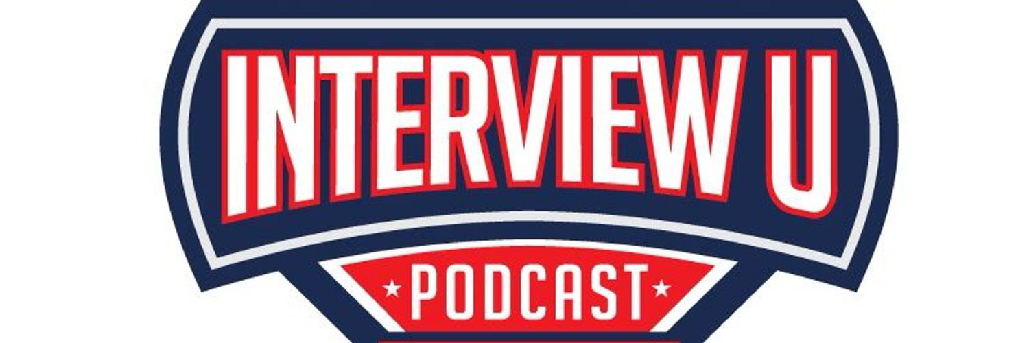 InterviewU is a Podcast that aims to bring learning entertainment to Athletes, Coaches, Sports Fans and the Everyday Person | Host: @LewisShine