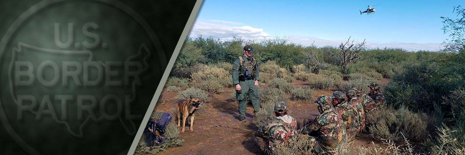 #Tucson Sector #BorderPatrol Agents arrested 2 smugglers and seized more than 150 pounds of meth, fentanyl, and her… https://t.co/hv6ba00lrD