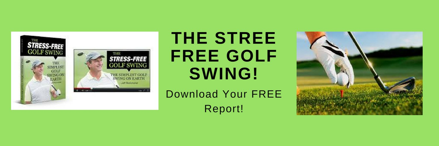 understanding the stress relase of the game of golf Biomechanics of golf golf mechanics - questions understanding stress athletic anxiety the distance of yards hit may result in adding strokes to your game.