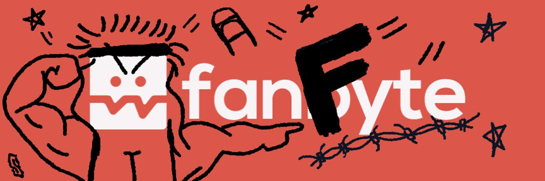 FanFyte (@FanFyte) on Twitter banner 2019-12-28 01:48:31