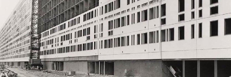 les Archives du Logement Social d'Hier à Aujourd'hui, des constructions aux démolitions en passant par la résidentialisation @ la vie des quartiers des cites