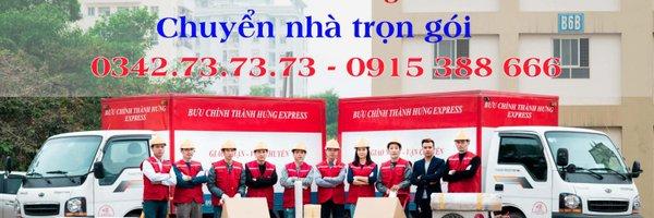 Dịch vụ chuyển nhà Thành Hưng - Chuyển nhà Hà Nội Profile Banner