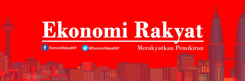 Ekonomi Rakyat (@EkonomiRakyatMY) on Twitter banner 2020-01-05 13:00:06