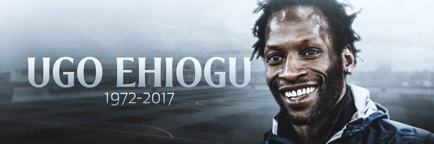 The Club will mark the passing of our U23 coach Ugo Ehiogu at today's semi-final with a minute's applause and black… twitter.com/i/web/status/8…