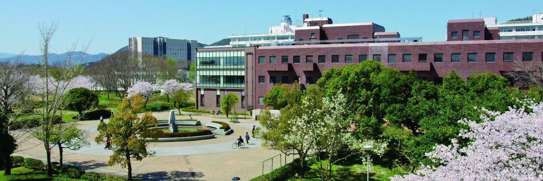Gifu University's official Twitter account