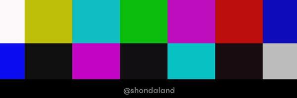 shondaland tv Profile Banner