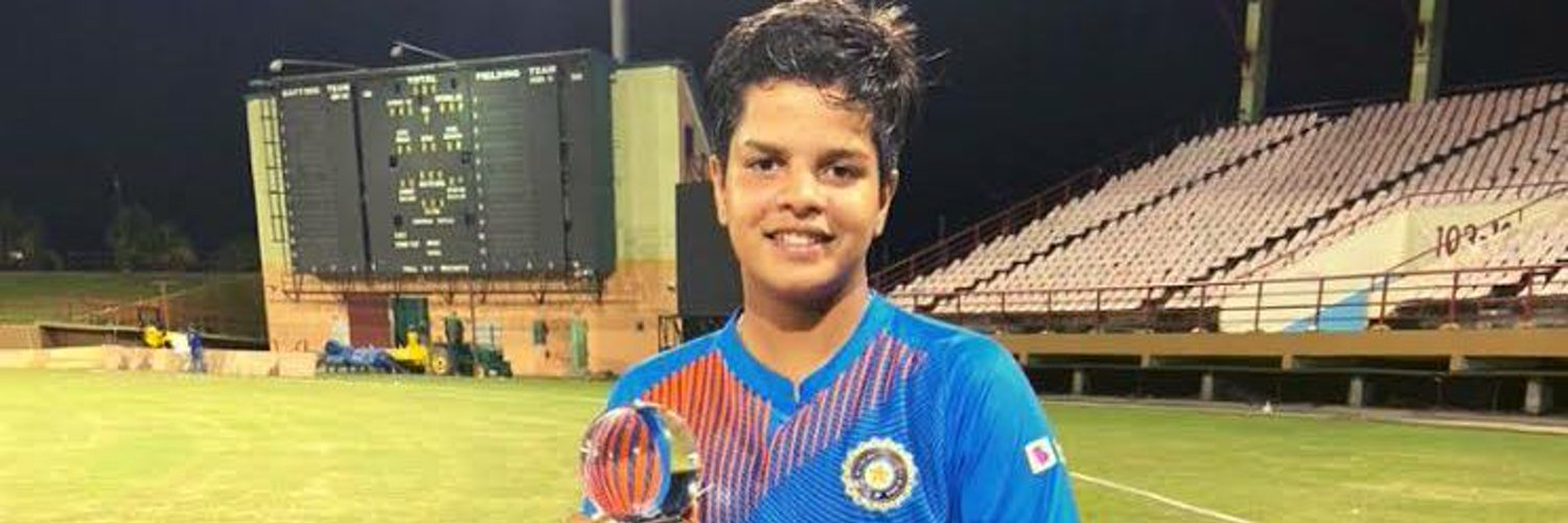 Member of the India & Haryana Women's Cricket Team • Managed by Baseline Ventures • For Media and Commercial enquiry, Contact: partnerships@baselineventures.com