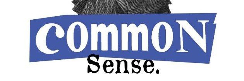 Κοινή Λογική || 2️⃣0️⃣0️⃣🇬🇷 (@commonsense491) on Twitter banner 2020-01-18 13:55:04