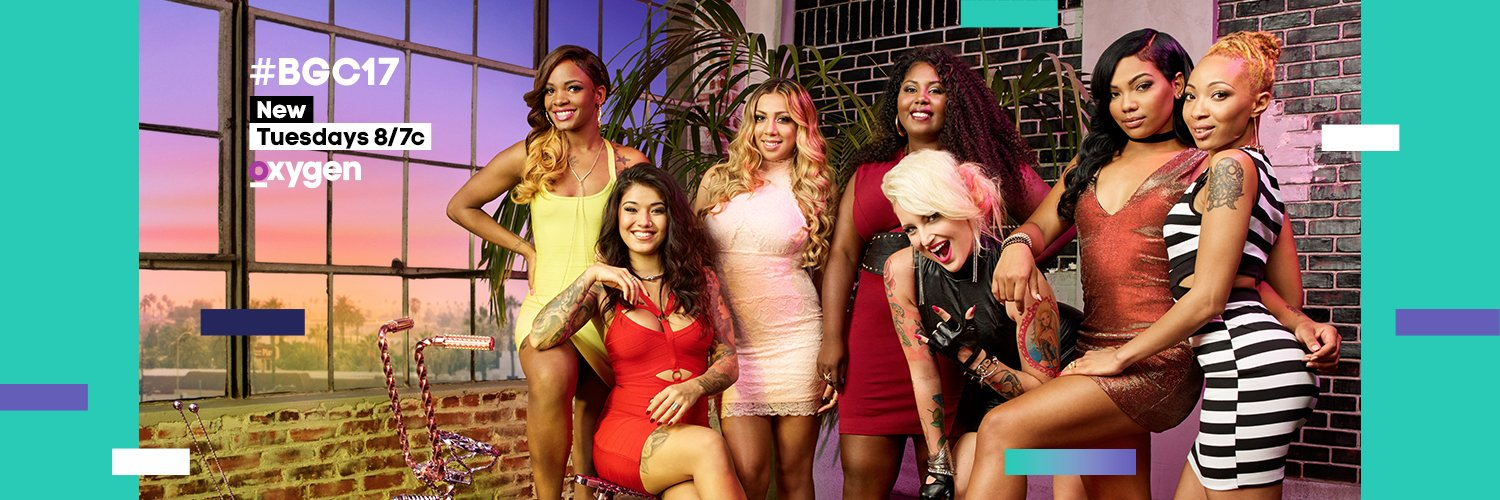 Official account for The Bad Girls Club! #GoodbyeBGC