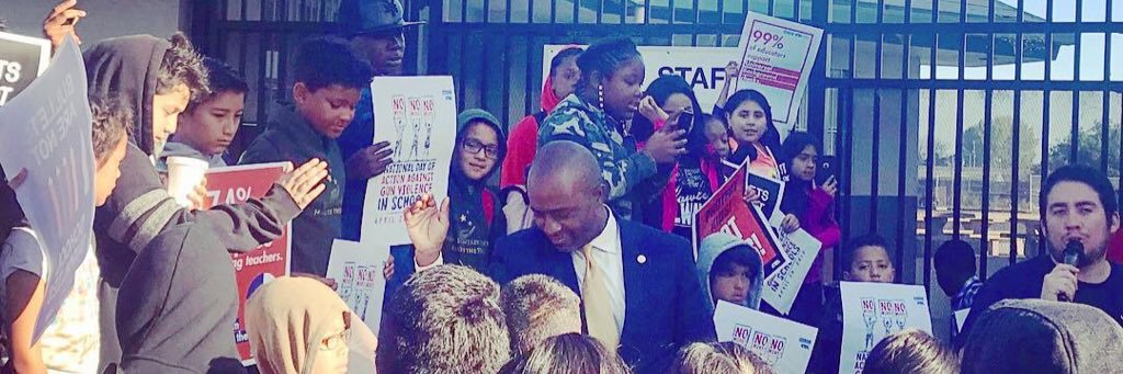 Why do YOU support our campaign to make California's public schools the best in the nation? #TeamTony https://t.co/oAAEPeVvp7
