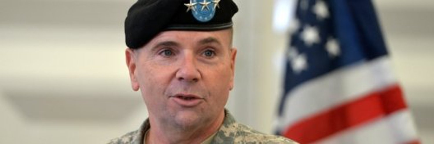 Lieutenant General Frederick Benjamin 'Ben' Hodges III is a retired United States Army officer who served as commanding general, United States Army Europe.