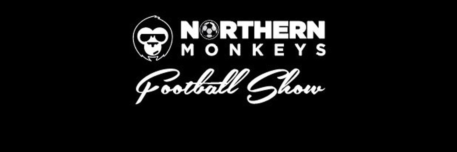 Sometime Football. Mostly nonsense, what else do you want? linktr.ee/northernmonkeys