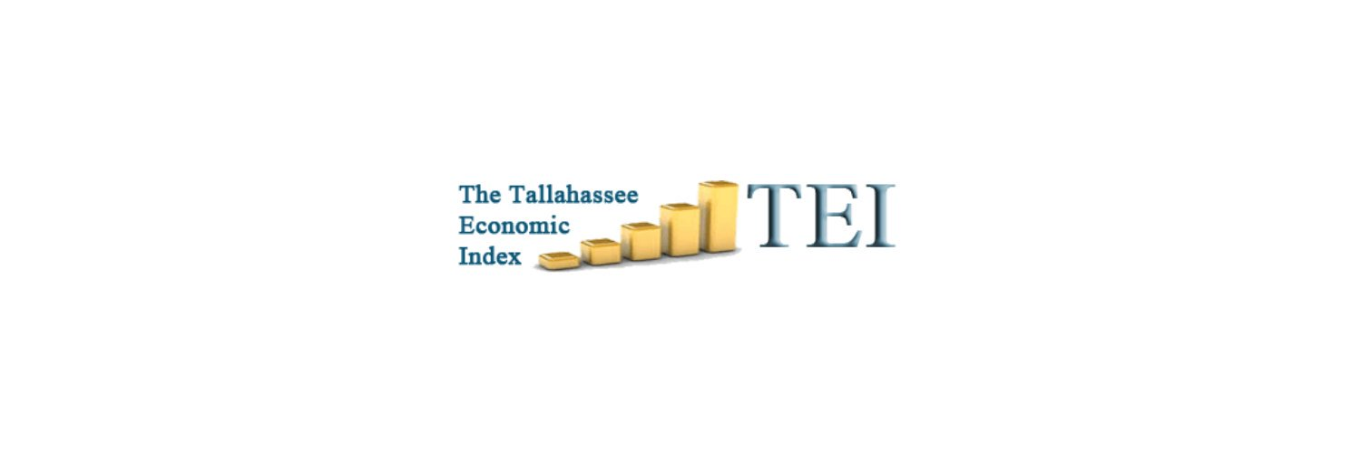 To establish an index that tracks and predicts economic growth in the city of Tallahassee.