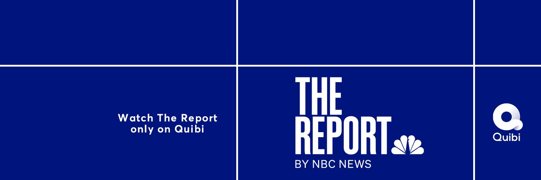 @NBCNews x @Quibi