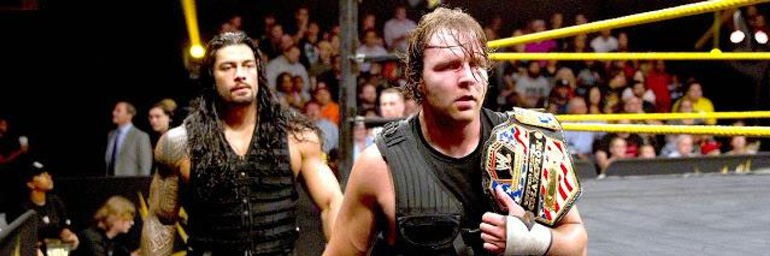 I'm ADHD, ADD, and just plain ODD(odd). AKA: Special K Absolutely loves Dean Ambrose, WWE , Roman Reigns, Matt and Jeff Hardy.