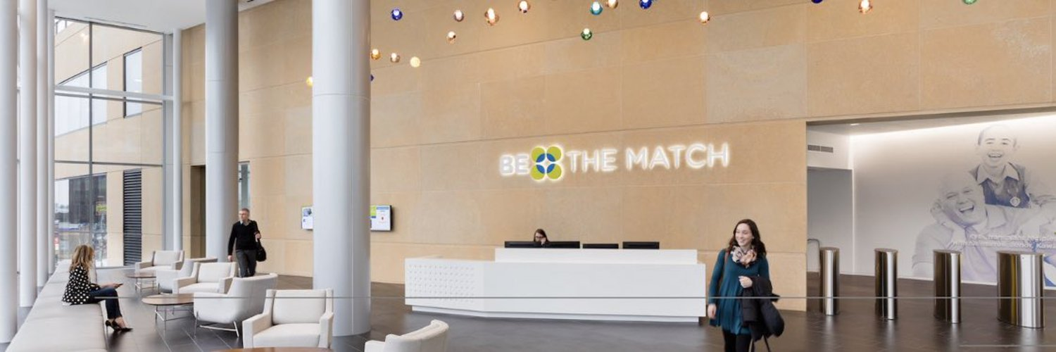 Clinical Operations Partner - Miami Based @BeTheMatch. Tweets are my own.