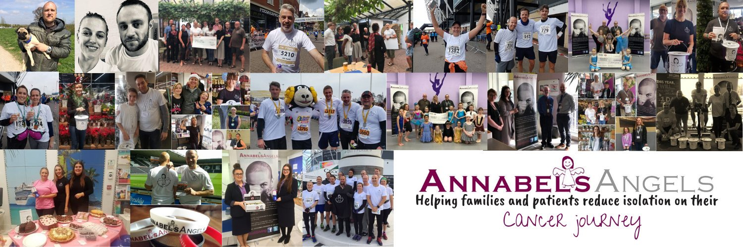 Our super friends @StuartMobility make a donation to Annabel's Angels for every chair they sell in 2020. We're real… twitter.com/i/web/status/1…