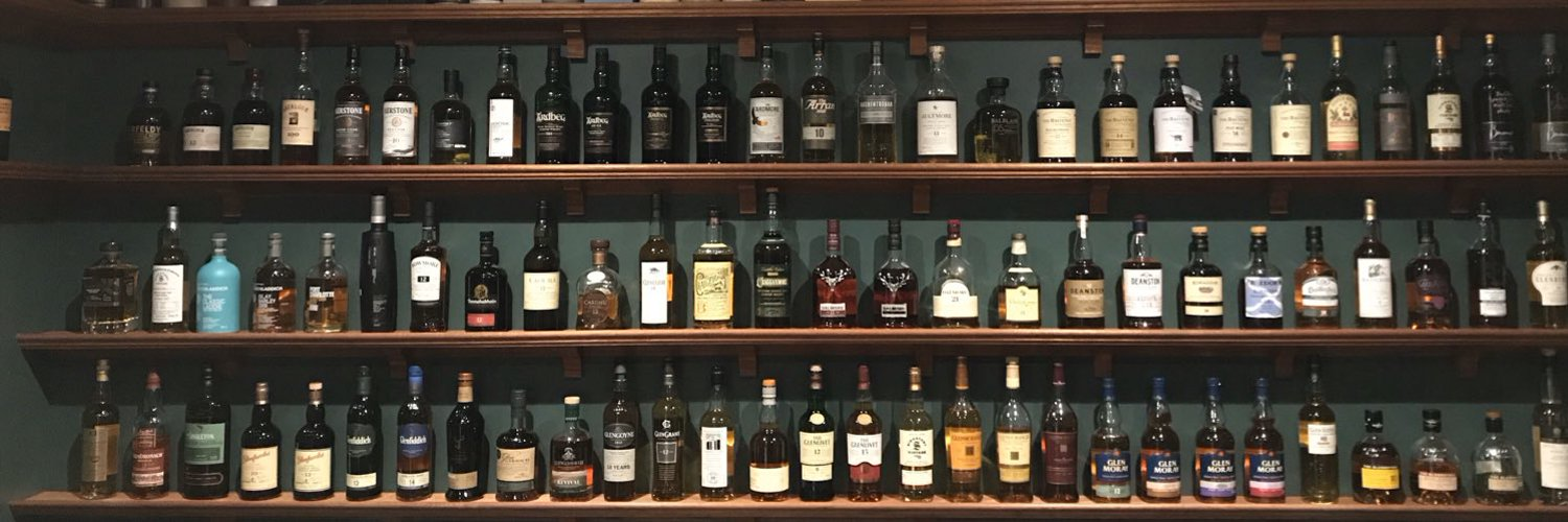 Sharing our love of whisky. Our 1st love is scotch whisky, but also exploring American, Irish, Japanese, etc. All photos ours. 🥃