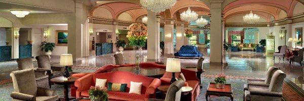 Omni Shoreham Hotel Profile Banner