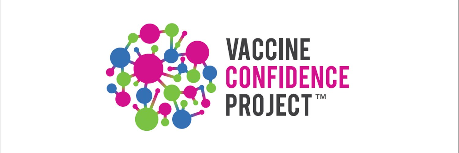 The Vaccine Confidence Project™️ is dedicated to monitoring public confidence in immunisation programmes worldwide. @LSHTM @VaccineSafetyN member @projecthalo
