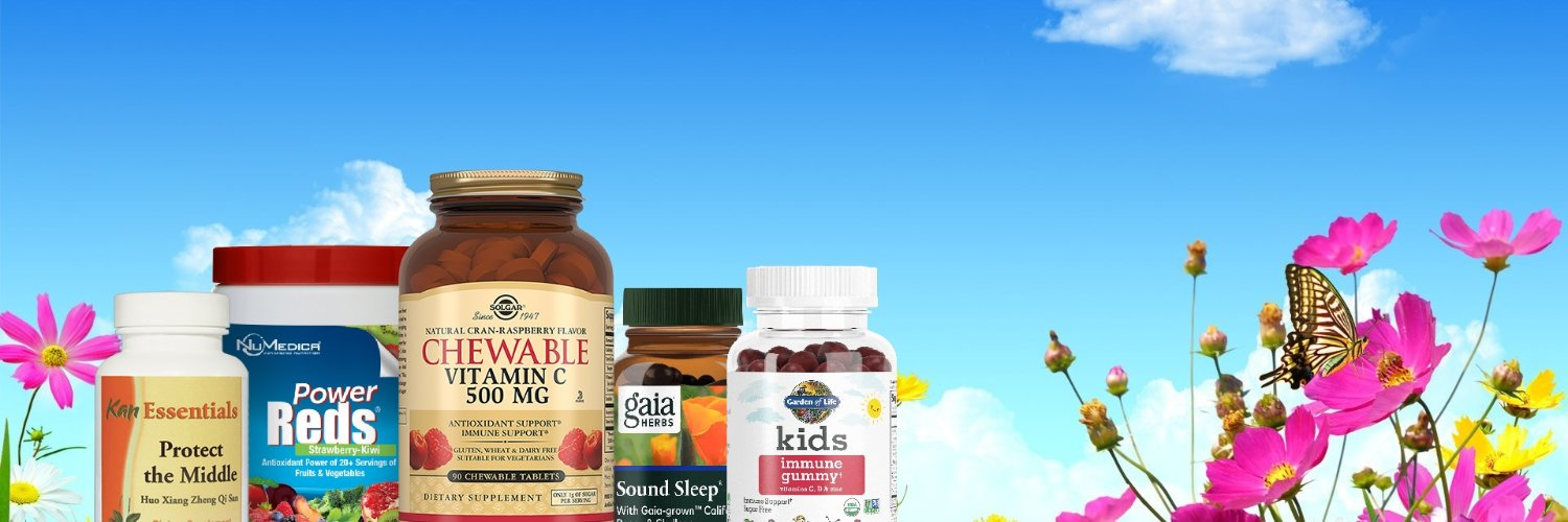 Top-tier Vitamins & Supplements Store - pickvitamin.com