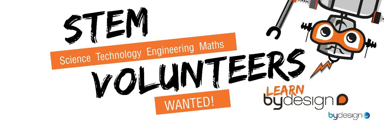 Looking for STEM Ambassadors/Volunteers to attend @bydesigngroup educational workshops across the UK promoting STEM.