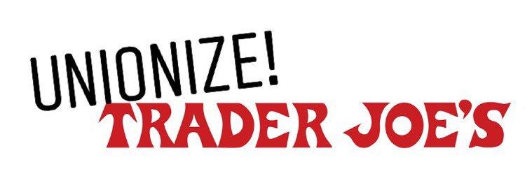 Trader Joe's still won't give us hazard pay. Trader Joe's still won't give us hazard pay. Trader Joe's still won'… https://t.co/0X39swIm0G