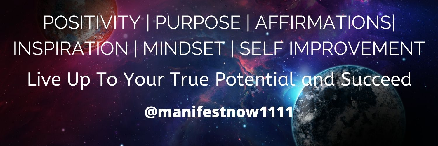 What If I told you that there is an Instant Manifestation method that will enable you to manifest your dream life,… https://t.co/uOzgKHOwfr