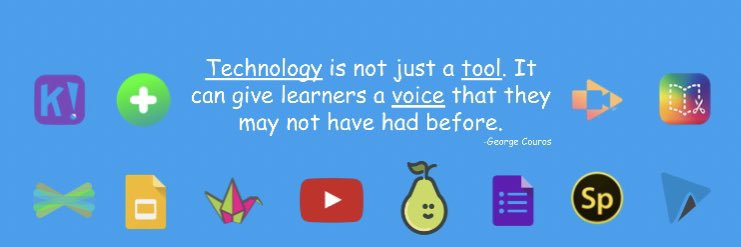 Another great read from @JenWilliamsEdu recommended by #iste. Applies directly to the digital interactor artifacts… https://t.co/LPPCv2S12z